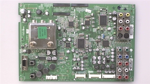 LG Model 50PC1D Video Board part 68719SMK88B