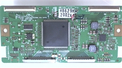 6871L-2002A TCON BOARD PHILIPS 47PFL5704D/F7