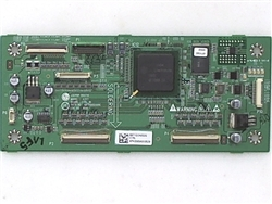 6871QCH053G LOGIK BOARD HITACHI 42PD3200
