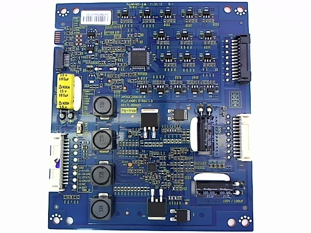 Toshiba TV Model 42TL515U LED Driver Board Part Number 6917L-0044D