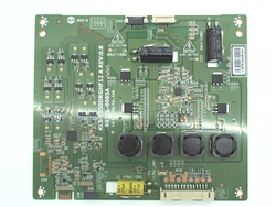 Panasonic LED TV Model TC-L55ET5 LED Driver Board Part Number 6917L-0085A