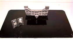 Vizio TV Model E500I-A1 Complete TV Stand Part Number 705TXCCS034213