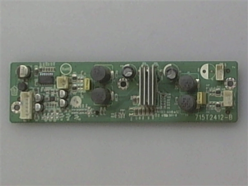 715T2412-B Audio Board RCA L32WD22