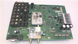 75001615 TUNER A/V OUT BOARD TOSHIBA 42HP95