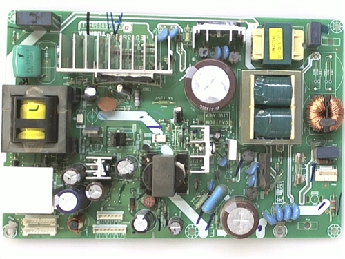 TOSHIBA TV Model 37HL67S Power Supply Board Part Number 75005783