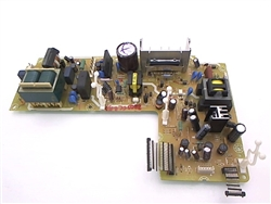 75006603 Power Supply Board TOSHIBA 65HM167