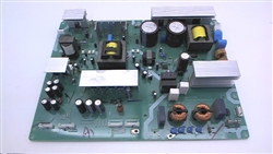 TOSHIBA TV Model 52LX177 Power Supply Board Part Number 75007520