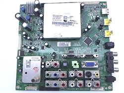 756TQACBZK01502 Main Digital Board HITACHI L42S504