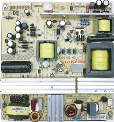 890-PF0-5501 (PLEDTV1251000)  Power supply board for Seiki LED television SE55UY04