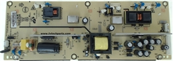 Element TV Model ELCFW329 Power Supply Inverter Board Part Number 890-PFO-3204