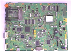 MITSUBISHI TV Model WD-57732  Main Digital Board Part Number 934C225002