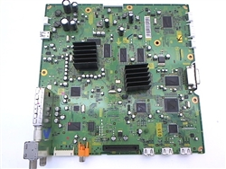 934C260002 Main Digital Board for MITSUBISHI WD-73733