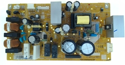 Mitsubishi TV Model WD60737 Power Supply Board Part Number 934C329001