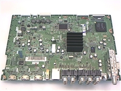 Mitsubishi WD73937 Main Video HDMI Tuner Board 934C381001