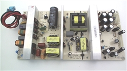 Westinghouse VR5525Z Power Supply 941-0606-405KTG