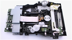 9JDA54N01A650 DVD MECHANISM SHARP LC-32DV28UT