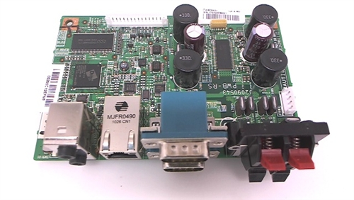 9S2NV01 INTERFACE BOARD NEC P401