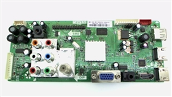 Coby TV Model LEDTV3216 Main Board Part Number A12112728