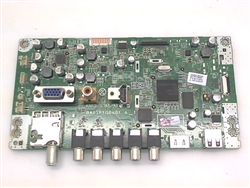 EMERSON/FUNAI TV Model LC320EM2 Main Digital Board Part Number A17FNMMA-001-DM