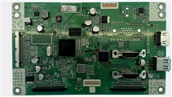 PHILIPS TV Model 40MF430B/F7 Main Digital Board Part Number A17P0MMA-001