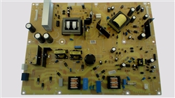 PHILIPS TV Model 40MF430B/F7 Power Supply Board Part Number A17P1MPW-001