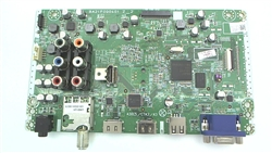 Philips 32PFL4507/F7 Main Digital Board Part A21F5MMA-001