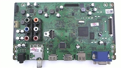 PHILIPS TV Model 39MF412B/F7 Main Audio/Video Board Part Number A21T0MMA-002