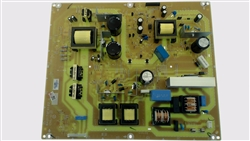Philips TV Model 50PFL3707/F7 Power Supply Board Part Number A21UAMPW-002