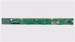 Philips TV Model 50PFL3707/F7 IR Sensor/Function Circuit Board Part Number A21UAMSW-001