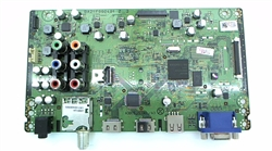 Magnavox 50MF412B/F7 Main Digital Board Part A21UBMMA-001