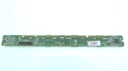 Magnavox 50MF412B/F7 IR/Function Board Part A21UBMSW-001