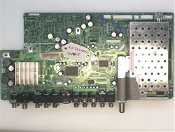 A3Y101ED20 Main Digital Board SHARP LC-32D40U