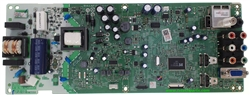 Emerson Model LF320EM4A Main Audio Video Power Supply Board Part Number A4AF0-MMA-001