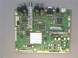 A5Z203EDH0 SCALER BOARD SHARP LC-26AD22US