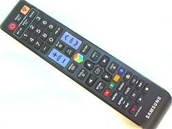 Samsung Remote Control Part Number AA59-00558A