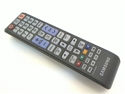 Samsung remote control for model PN51E450A1FXZA Part number AA59-00600A