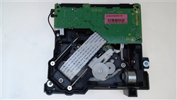Sansui LED TV Model SLEDVD329 DVD Mechanism Part Number AFJKA1210A