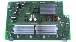 Pioneer TV Model PDP1130HD Y-Sustain Board Part Number AWV2206-A