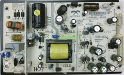 AY076D-4HF02 Power supply for Seiki SE322FS