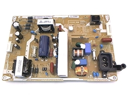 SAMSUNG TV Model LN32D405E3DXZA Power Supply Board Part Number BN44-00468A