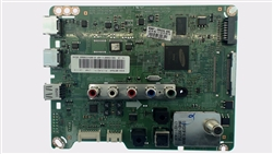 Samsung TV Model UN50EH5000FXZA Main Video Board Part Number BN94-05764R