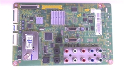 INSIGNIA TV Model NS-50PE50A11 Main Audio/Video board Part Number BN96-14888A