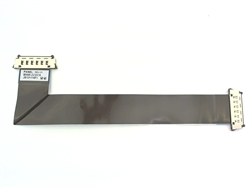 Samsung TV Model UN40EH6000FXZA LVDS Cable Part Number BN96-22337A