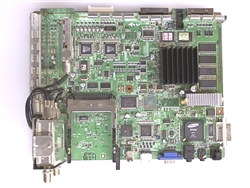 BP94-02084A Digital Board SAMSUNG HL-R5667W
