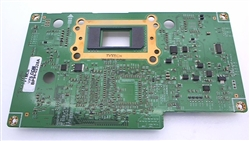 SAMSUNG TV Model HL56A650C1FXZA DMD Board Part Number BP94-02328A