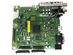 CA09E89171 SCALER BOARD SHARP LC-26DV24U