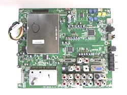 CBPF8Z6KA1 MAIN BOARD INSIGNIA NS-LCD42HD-09