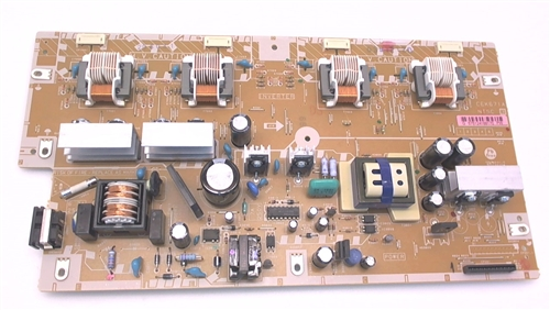 SANYO TV Model DP26640 Power Supply Board Part Number CEK671A