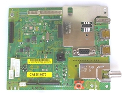 CMK201B MAIN BOARD HITACHI L40A105