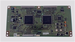 Philips TV Model 52MF437S/37 T-Con Board Part number CPWBX3794TPZB